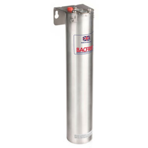 BS8 Undersink Water Filter and Purifier for Direct Drinking Water