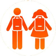 Disinfect Kindergarten