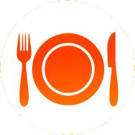 Disinfect Restaurants